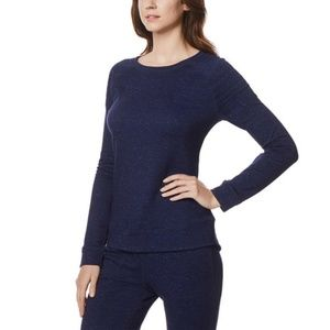 32 Degrees Ladies' Soft Fleece Top